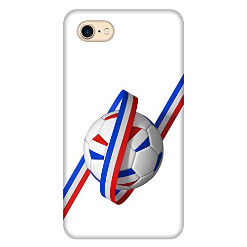 Coque Iphone 7 - Supporter Football France