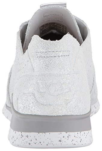 Argent Baskets Chaussures Femme Ugg Tye 6qUxtS1vw