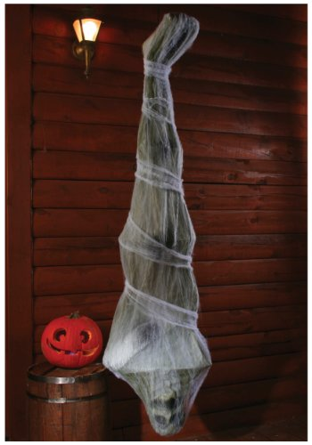 72 inch Cocoon Corpse Decoration -