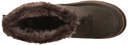 Merrell Falcon Casual Motif Waterproof Boots Women's Decora rY7qr6