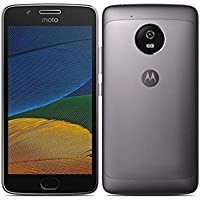 Moto G (5th Gen) G5 4G LTE Dual Sim XT1671 32GB Finger...