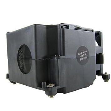 Lámpara de proyector bombilla LCA3119 lámpara para proyector ...