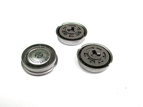 Price comparison product image 3Pcs Shaver Blade Heads SH30 For Philips S300 S301 S311 S321 S331 S330 S360
