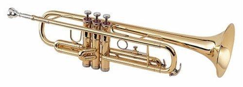 Eldon ETP102 B-Flat Trumpet