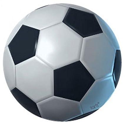 1art1 Fútbol - Balón Vinilo Decorativo Pegatina Autoadhesivo (9 x ...
