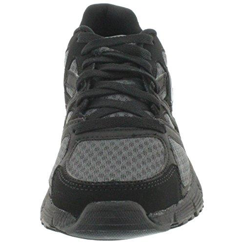 Skechers Men's Agility Ultimate Victory Lace Up Sneaker Black 10 M US