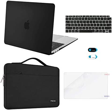 MOSISO MacBook Keyboard Protector Compatible