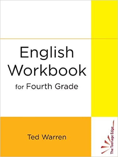 English Workbook for Fourth Grade: Ted Warren: 9780991584703 ...