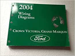 2003 crown victoria wiring diagram manual 2003 2004 crown victoria grand marquis original wiring diagram manual on 2003 crown victoria wiring diagram manual