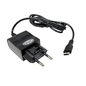 ML Cubot Power Cargador Bloque de alimentación, USB-C, USB ...