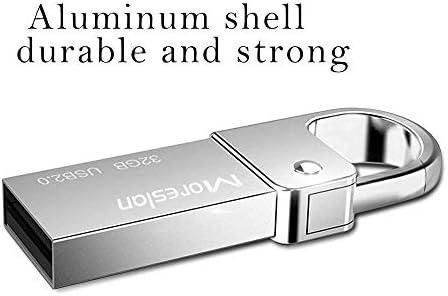 Amazon.com: Memoria USB 2.0 de alta velocidad, resistente al ...