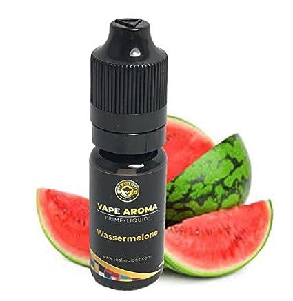Los liquidos Sandía/Aroma/concentrado hochdosiertes Premium Alimentos de aroma personalizable en Mezclar de