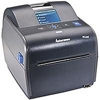 Intermec PC43d Direct Thermal Printer - Monochrome - Desktop - Label Print - 4.10 Print Width - 8 in/s Mono - 203 dpi - 128 MB - USB - LCD - 4.70 Label Width - 68 Label (Certified Refurbished)