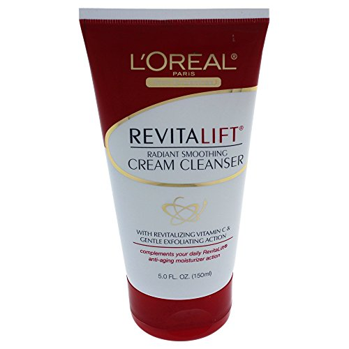 Loreal Face Cleanser