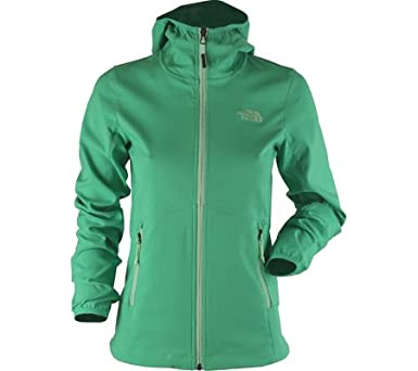 c0e8b1c4f The North Face Women's Nimble Hoodie, Surreal Green/Surreal Green ...