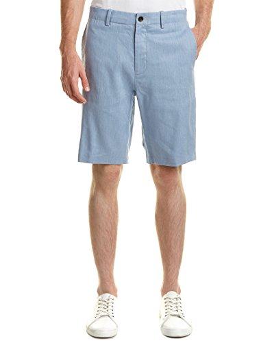 Vince Linen Shorts - 1