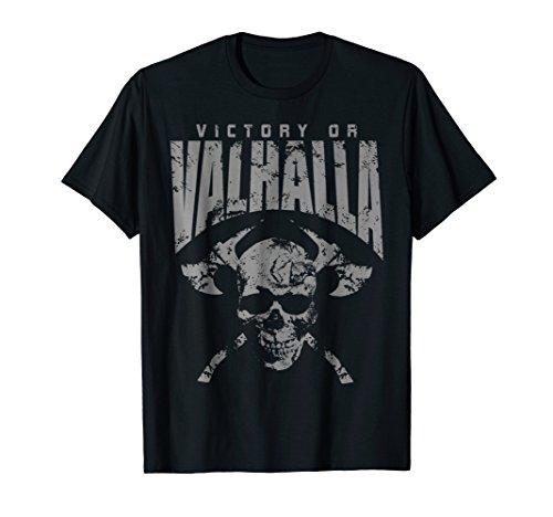 Viking valhalla shirt shop the best Amazon price in SaveMoney.es 7c8261dd9