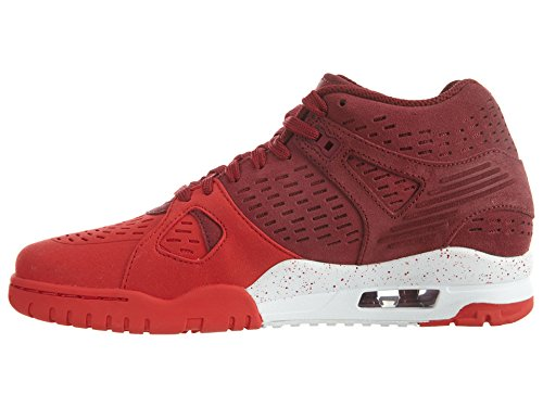 fake sale online Nike Air Trainer 3 Le Mens Team Red/Team Red-university Red-white for sale official site from china low shipping fee h5Px6z93E4