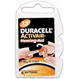 Duracell Activair Easy Tab Size 13 (40 batteries)