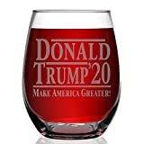 Shop4Ever Donald Trump 2020 Make America Greater