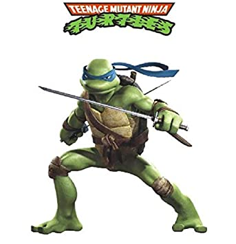 Amazon.com: Popular Ninja Tortugas dibujos animados niños ...