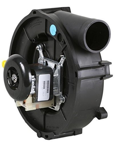Draft Inducer Assembly - Goodman Furnace Draft Inducer Blower # 22307501 (FB-RFB501)