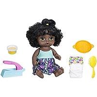 Baby Alive Super Snacks Snackin' Noodles Baby (African American)