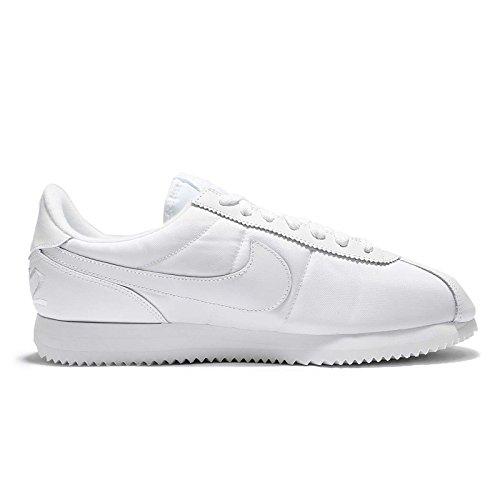 Femme Nike Gymnastique Bianco De Chaussons Pour Blanc 0Rf0Fz