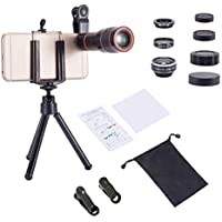 Akinger Phone Camera Lens for iphone 6 Plus/6/7/Samsung...