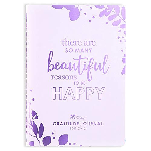 Erin Condren PetitePlanner Gratitude Journal Edition 2