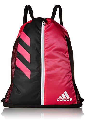 Adidas Team Bag Pink - 5