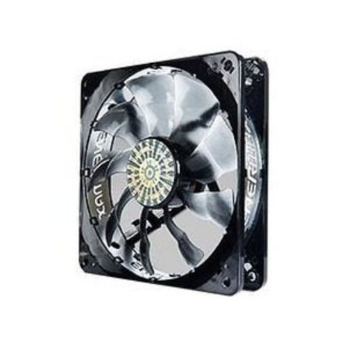 3 opinioni per Enermax T.B.Silence 9cm Computer case Fan- computer cooling components (Computer