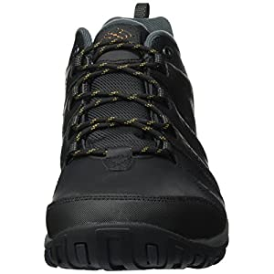 Columbia Men's Woodburn Ii Peakfreak Nomad Waterproof Shoes
