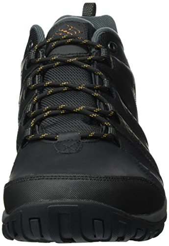 Columbia Woodburn II, Chaussures Homme 2