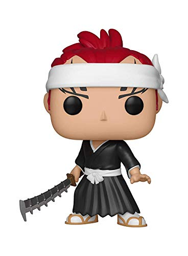 Pop! Bleach - Figura de Vinilo Renji
