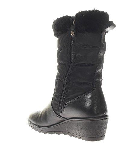 soft Bottes Enval Enval Black soft 89950 00 Chaussures w78Hqnxq
