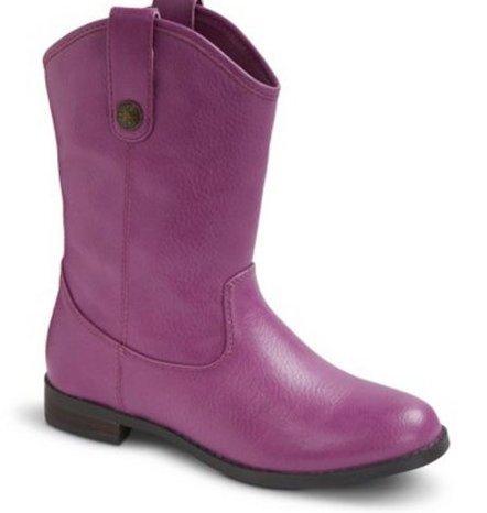 Cherokee Boots - 2
