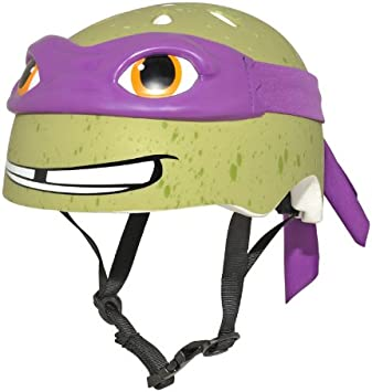 Amazon.com: Nickelodeon Bell Teenage Mutant Ninja Turtles ...