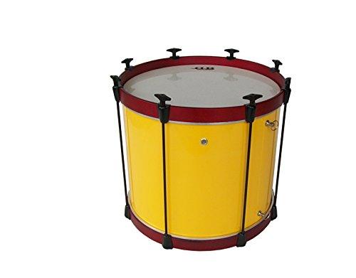 DB Percussion DB5500 T/ímbal cofradia 40 x 34 cm color amarillo