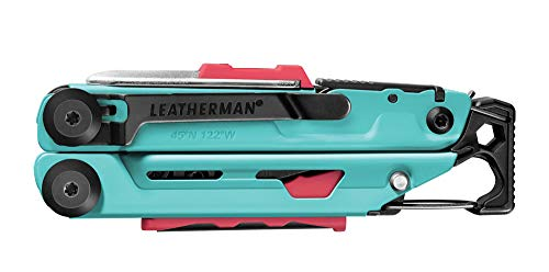 Leatherman - Signal, Robins egg/Pink by LEATHERMAN (Image #2)