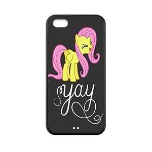MMZ DIY PHONE CASECustomize My Little Pony Cartoon Case for iphone 6 4.7 inch JN5C-956