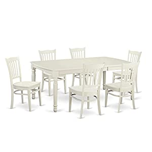 41xSAWYnaeL._SS300_ Coastal Dining Room Furniture & Beach Dining Furniture