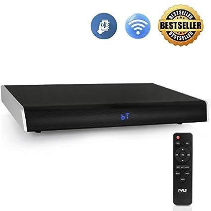 Amazon.com: Pyle PSBV630HDBT.5 Altavoces de cine en casa ...