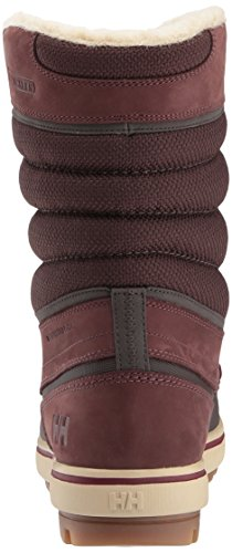 Men's Coffee Boot Bean Snow Cinder Garibaldi Helly Hansen Red 2 Brown Fwfq558