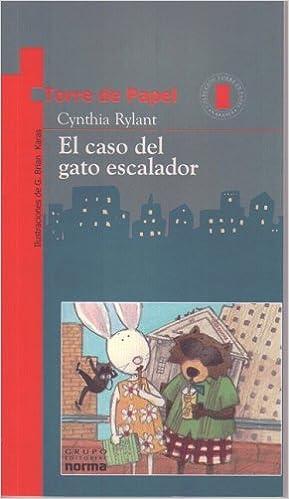 Amazon.com: El Caso del Gato Escalador (Coleccion Torre de ...