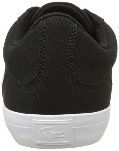 Black CAM Lerond Trainers Men's 2 Lacoste BL Black fxYgRq8n4w