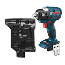 Bosch IWBH182BN Bare-Tool 18-volt Brushless 1/2-Inch Pin Detent Impact Wrench with Insert Tray for L-Boxx-2