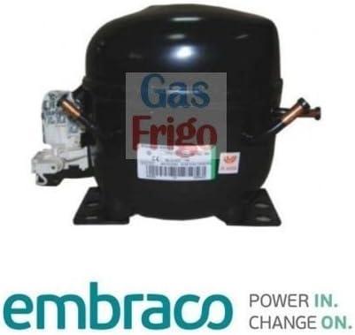 Compresor Nek 2150 GK - Gas r404 a-r507: Amazon.es: Bricolaje y ...