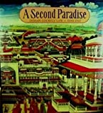 img - for A Second Paradise; Indian Courtly Life, 1590 - 1947 book / textbook / text book