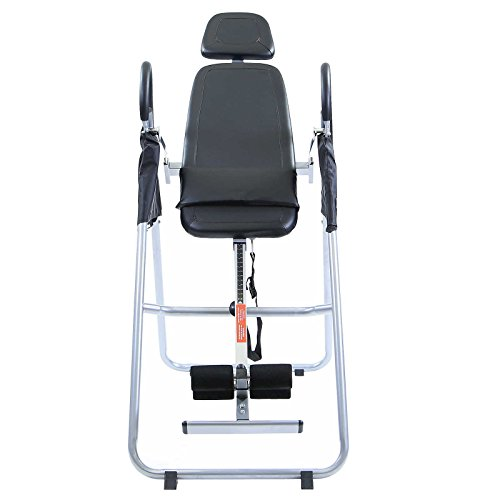 New Folding Inversion Table - Anti Gravity Back Fitness Therapy Relief by Inversion Tables (Image #1)